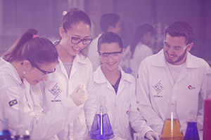 Laboratórios UPF