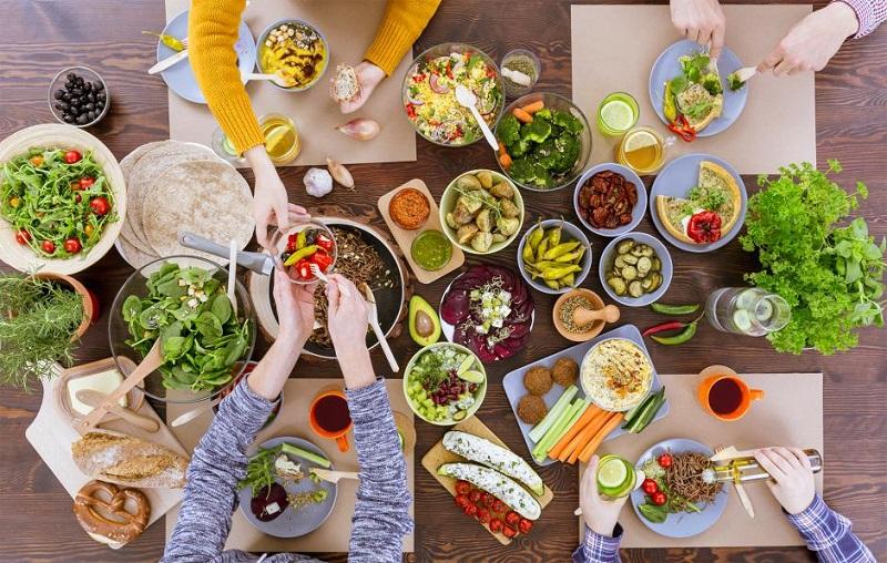 Como manter uma alimentação saudável na quarentena - UPF | Universidade de  Passo Fundo