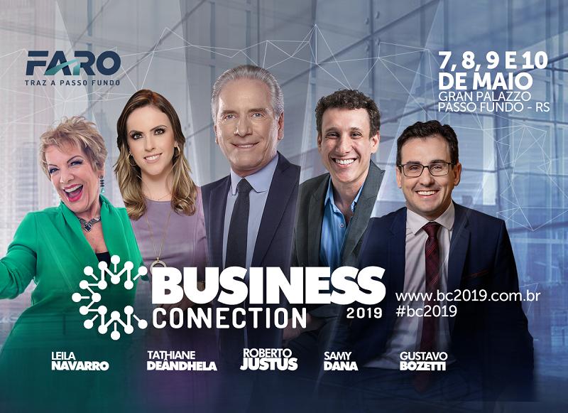 Upf Apoia Business Connection 2019 Upf Universidade De
