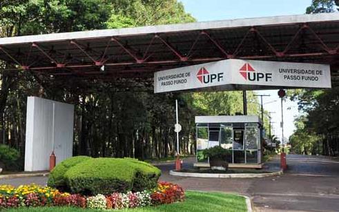 UPF oferece 1.303 bolsas pelo Prouni