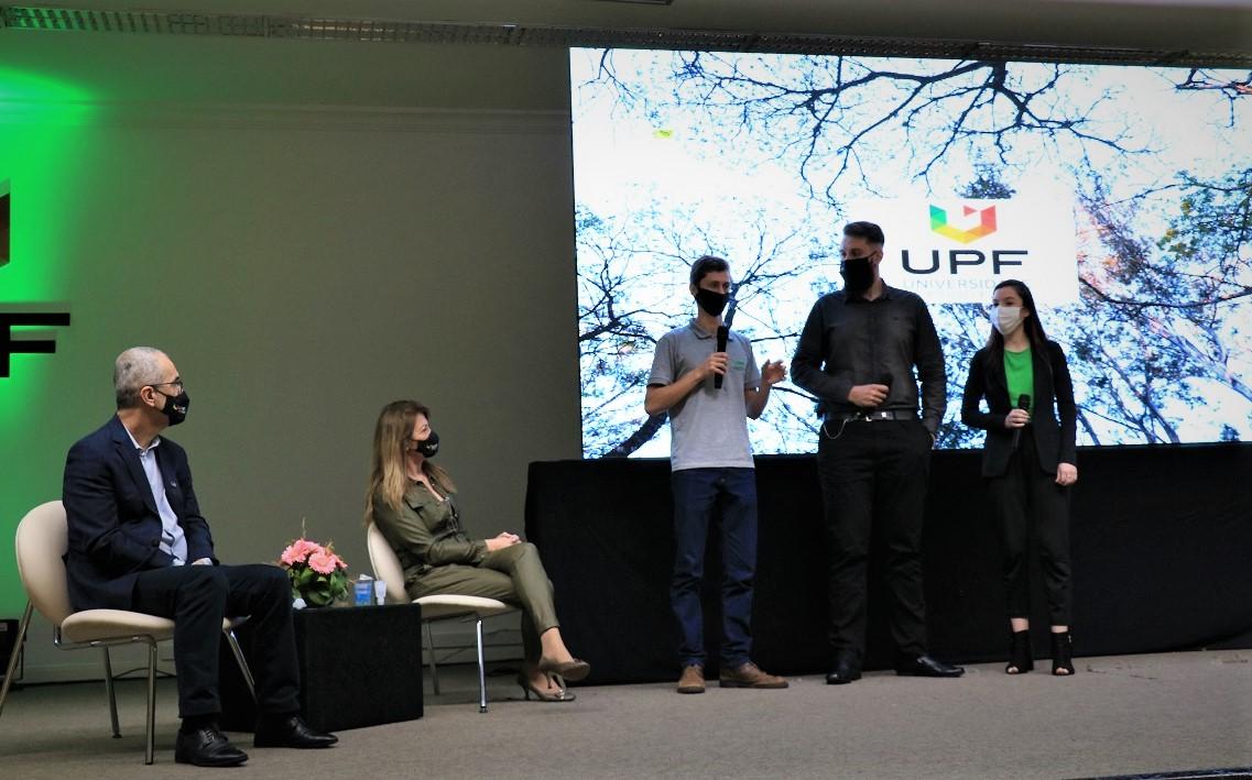 Vestibular de Verão UPF inscreve para 50 opções de cursos de graduação