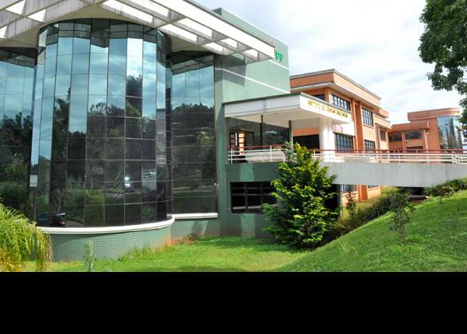 Instituto de Ciências Biológicas