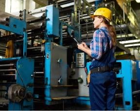 Especialização em Engenharia de Manutenção Industrial – 4ª ed.