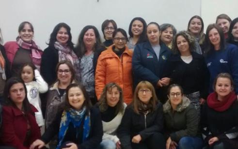 Encontro reúne professoras egressas da Pedagogia Parfor