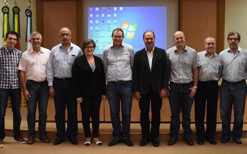 Conselho Diretor da FUPF empossa novos membros comunitários