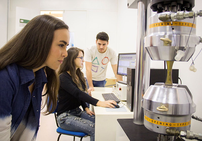 Vestibular UPF: cursos de engenharias e suas perspectivas de atuação