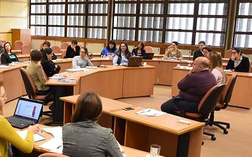 Pesquisa e extensão unidas por uma formação integrada