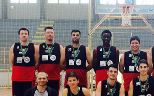 Liga Noroeste de Basquete: ABPF conquista terceiro lugar