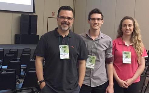 Pesquisas da Ciência da Computação são apresentadas em congresso brasileiro