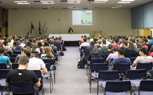 """""""Apresentação da Aduana Brasileira"""" foi tema de Seminário de Comércio Exterior"""