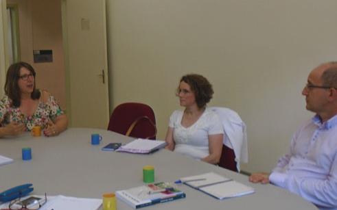 Centro Regional de Educação dialoga com Secretarias Municipais de Educação