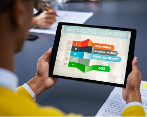 Especialização em Comunicação Digital Estratégica