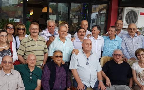 Formandos de 1971 do curso de Odontologia comemoram 45 anos da formatura
