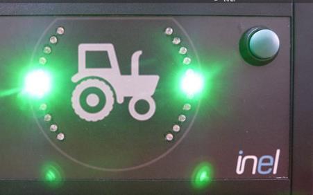 Depositado pedido de patente de invenção de dispositivo para implementos agrícolas