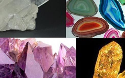 Acadêmicos de Química pesquisam sobre tratamentos utilizados em gemas
