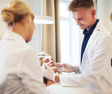 Residência Profissional em Cirurgia e Traumatologia Bucomaxilofaciais