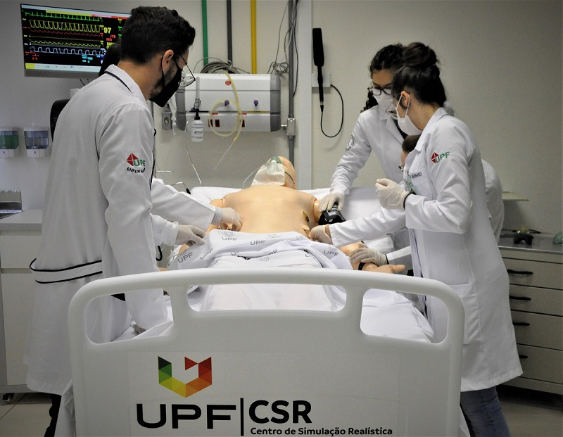 Faculdade de Medicina UPF já formou mais de 2,4 mil profissionais
