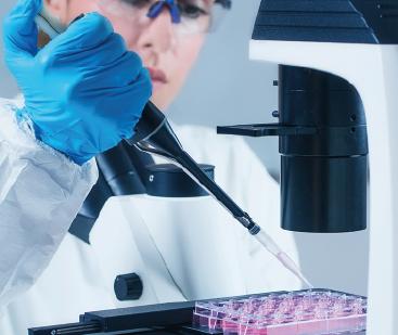 Mestrado e Doutorado em Bioexperimentação