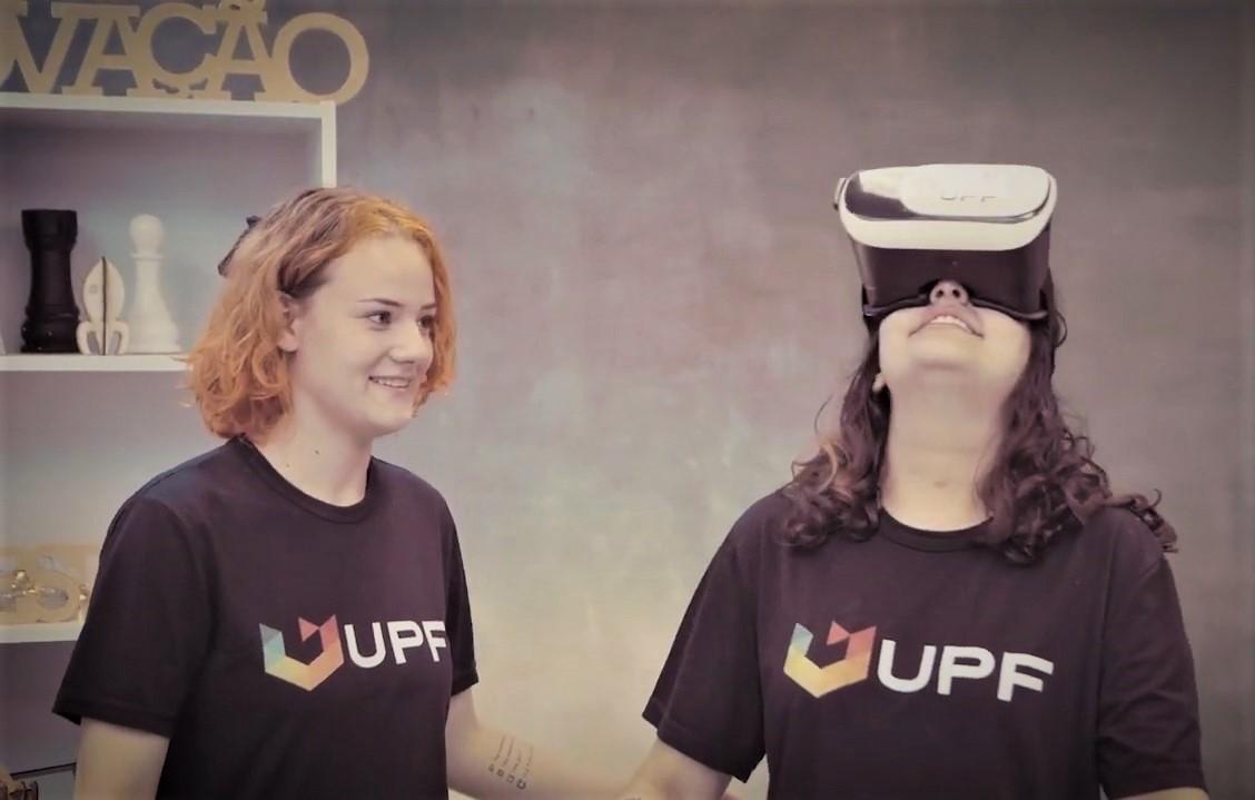 UPF oferece várias formas de ingresso
