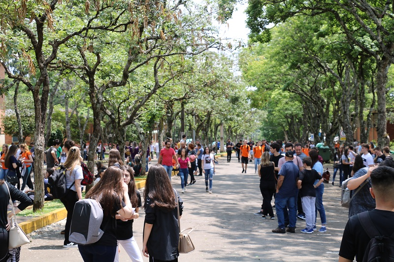 UPF divulga os aprovados em segunda chamada no Vestibular de Verão 2020