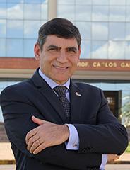 José Carlos Carles de Souza - Reitor