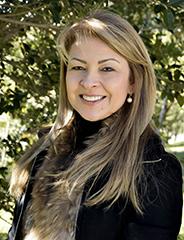 Bernadete Maria Dalmolin - Vice-reitora de Extensão e Assuntos Comunitários