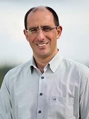 Antonio Thomé - Vice-reitor de Pesquisa e Pós-Graduação