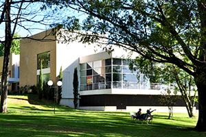 Centro de Convivência UPF