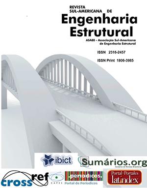 Revista Sul-americana de Engenharia Estrutural
