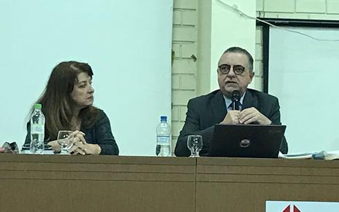 Curso de Direito da UPF Soledade promove aula magna
