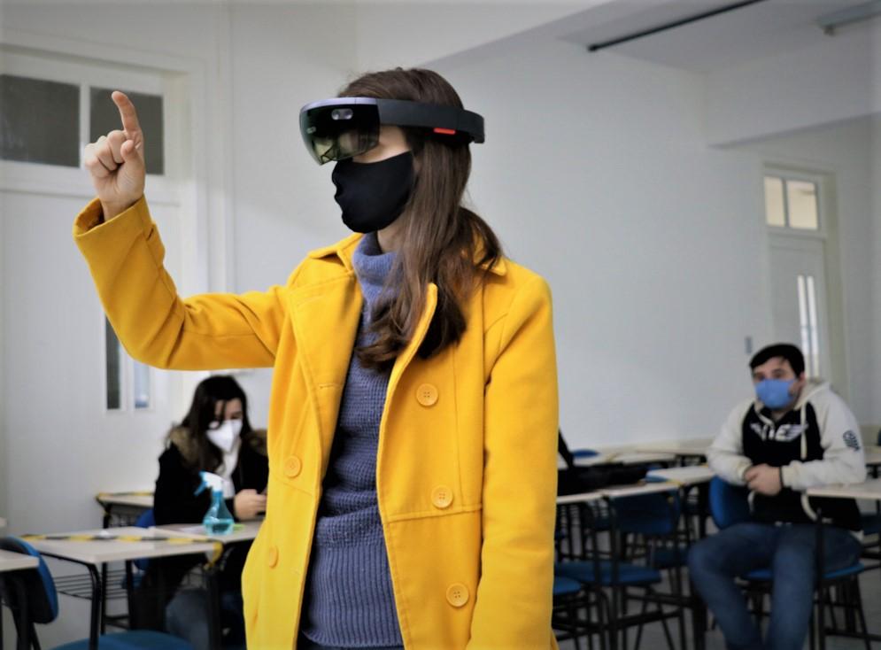 Vestibular UPF: Ciência da Computação é o curso ofertado na área de Tecnologias da Informação
