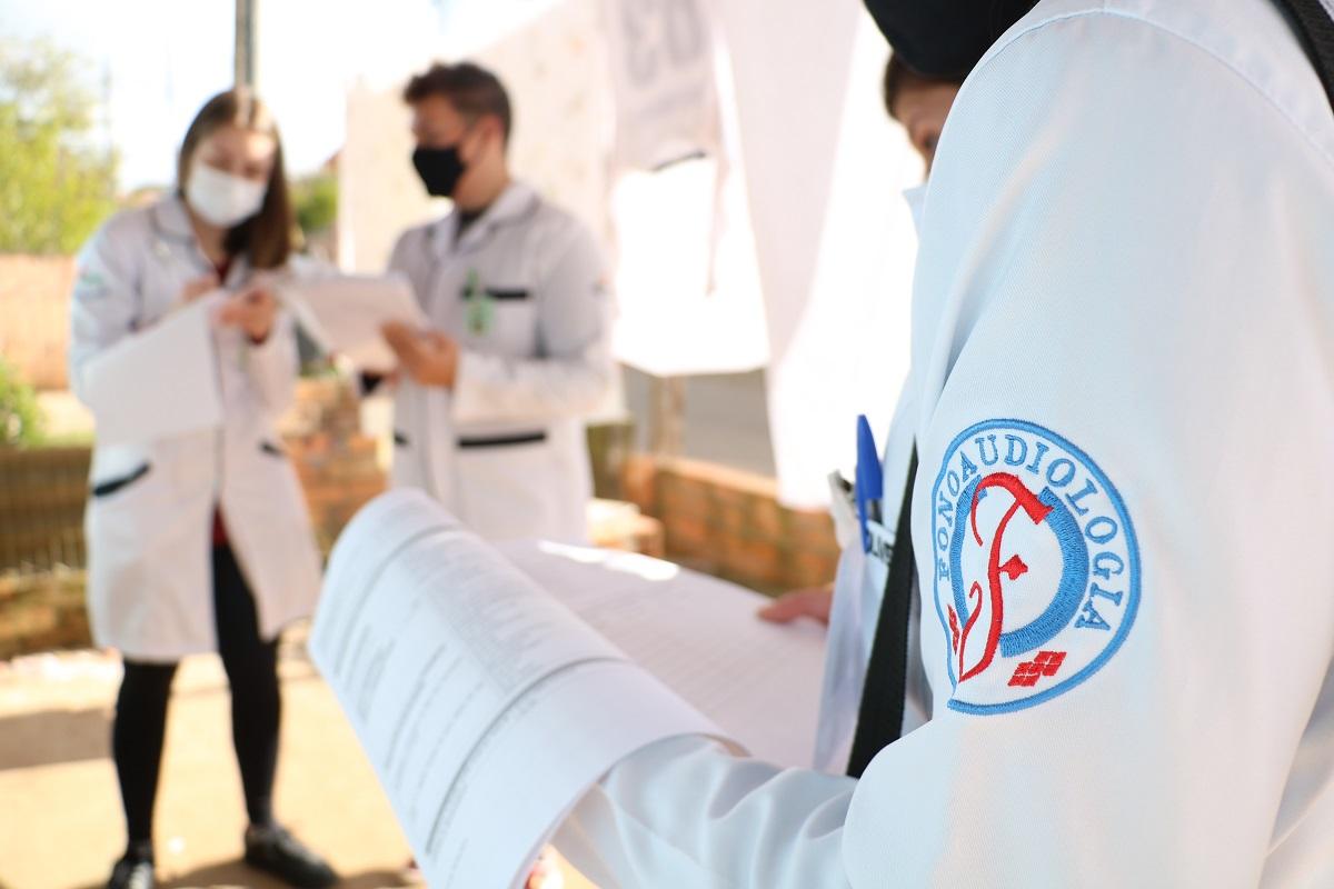 Vestibular UPF: conheça os seis cursos da área de Saúde e Bem-estar com inscrições abertas