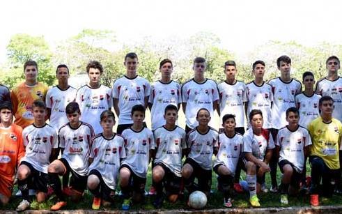 Vila Nova é campeão da 5ª Copa Cidade das Flores