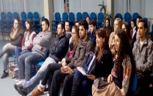 Direitos humanos em pauta na UPF Soledade