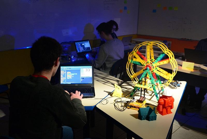 UPF: a inovação e a tecnologia a serviço do conhecimento