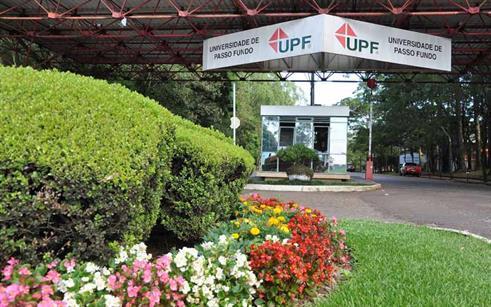 Inscrições abertas para o Vestibular Complementar de Verão UPF
