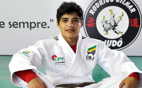 Judoca da UPF disputa Super Copa Porto Alegre neste sábado (25)