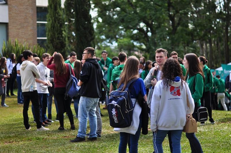 Vestibular de Verão UPF será nesta sexta-feira, 15 de novembro