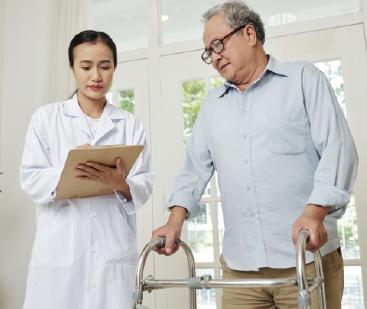 Residência Multiprofissional Integrada em Saúde do Idoso