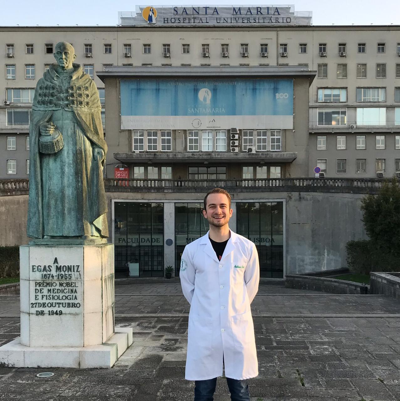 Medicina UPF: um universo de possibilidades