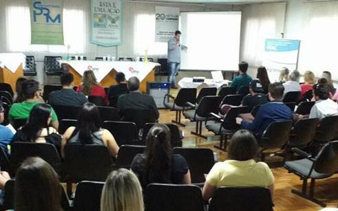 UPF Palmeira das Missões recebe encontro de Agronegócio